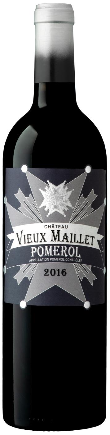 Château<br /> Vieux Maillet